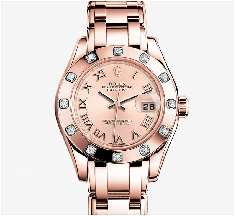 copy rolex dayjust pearlmaster watches