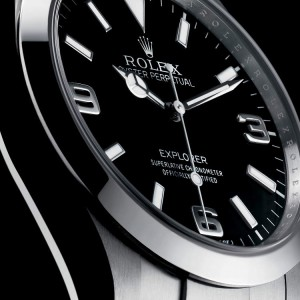 New Rolex Explorer Replica Watches
