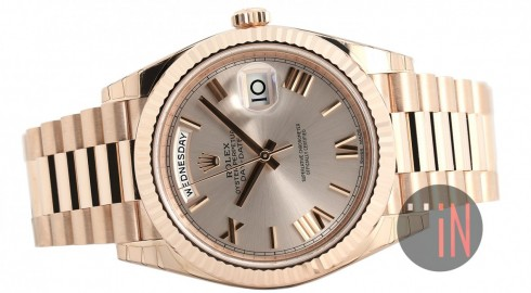 Rolex Day-Date Oyster perpetual 40