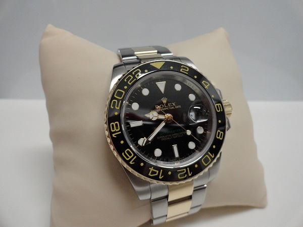 Rolex GMT Master II replica watches