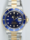 New Steel Rolex Submariner Watch For 2010 Watch Releases