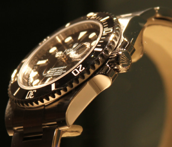 New Steel Rolex Submariner Model History Replica Submariner Watch For 2010 Watch Releases