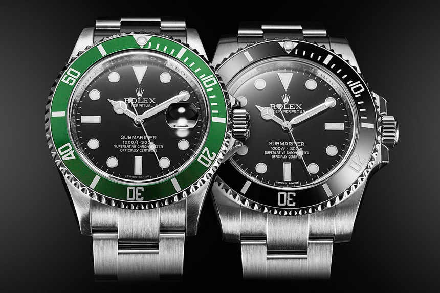 How The Rolex Submariner Red And Blue Replica Submariner Watch Earned Its Place Feature Articles