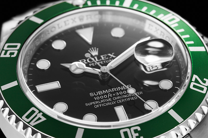 How The Rolex Submariner S Series Replica Submariner Watch Earned Its Place Feature Articles