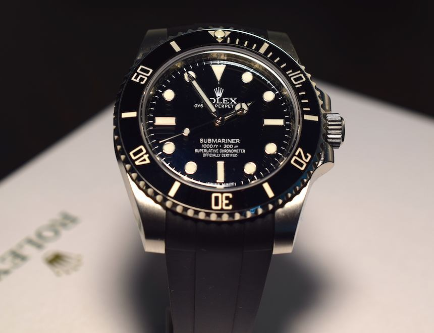 Reviewing The RubberB Strap For Rolex Gmt Master 2 K Series Replica Submariner And GMT Master II Luxury Items Submariner