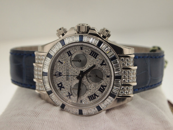 Rolex Daytona watch
