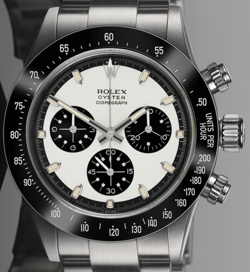 Project X Custom Rolex Daytona Kill Bill 2 Replica Daytona 'Paul Newman' Tribute & Other Colorful Variants Watch Releases