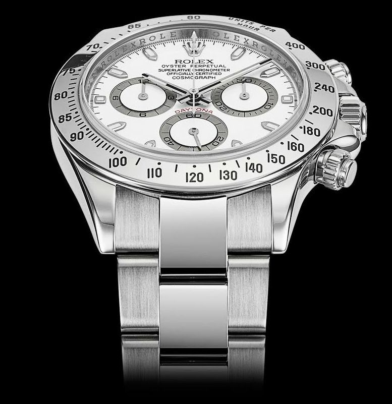 Rolex Daytona Watch: A Zero To Hero Story Feature Articles