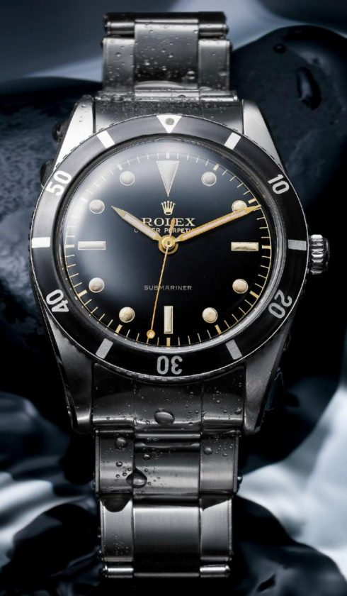 The First Buy A Rolex Submariner Online Replica Submariner Watch Feature Articles