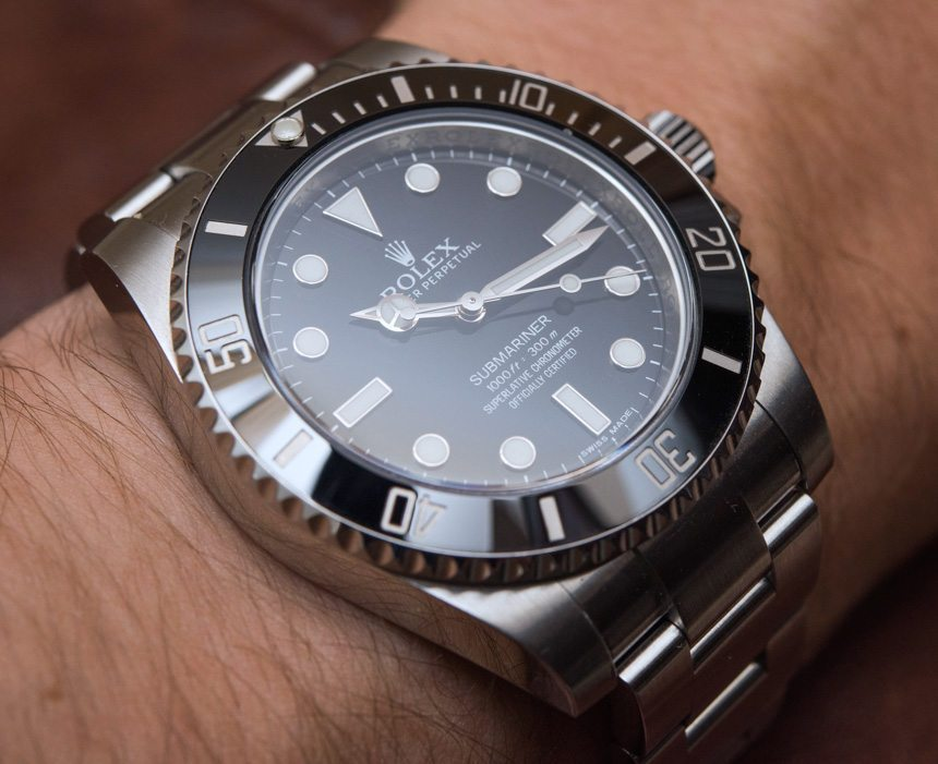 Top 10 Watch Alternatives To The Rolex Submariner Links Replica Submariner ABTW Editors' Lists